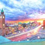 Достопримечательности Гамбурга фото и описание