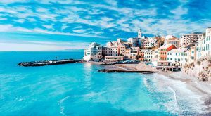 Самые лучшие пляжи Италии