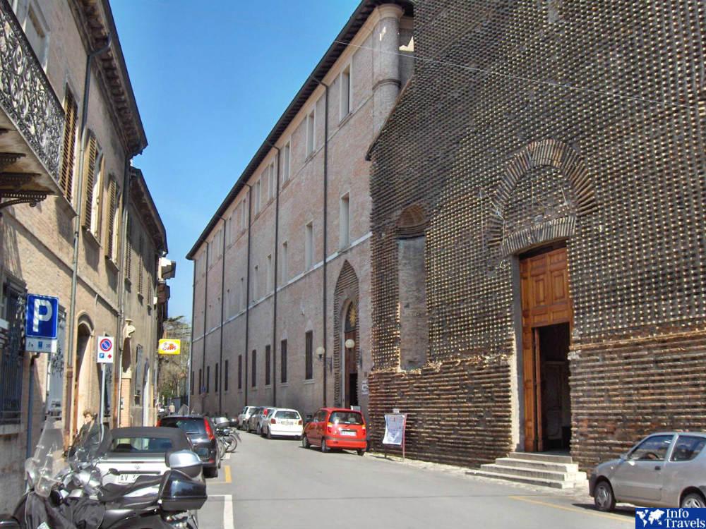 Городской музей Римини (Museo della Citta)