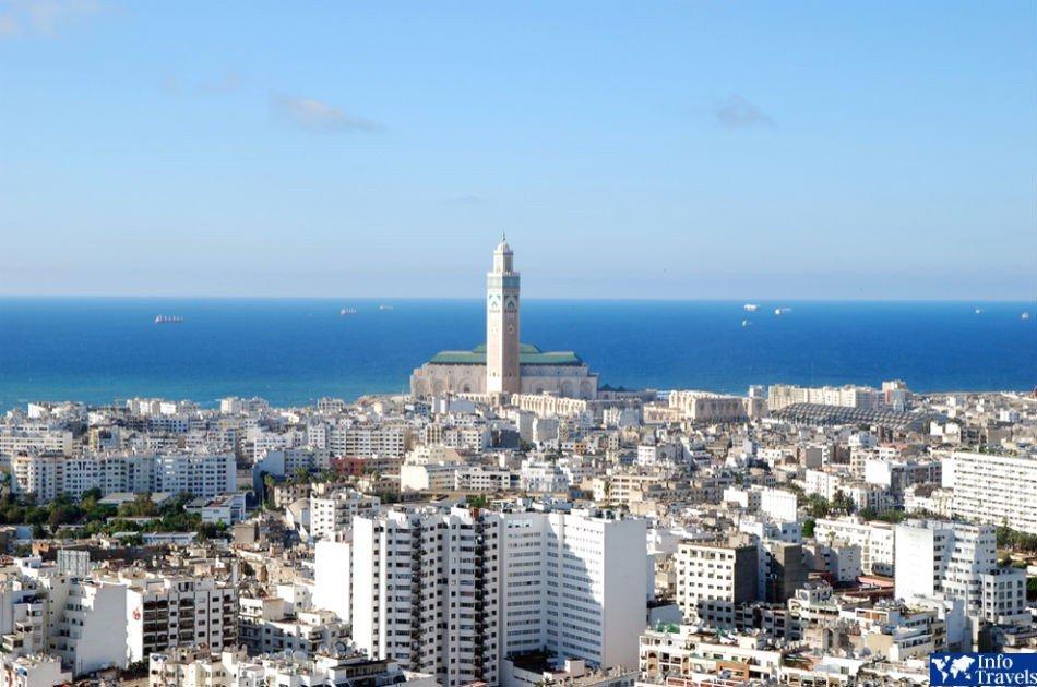 Касабланка - Белый город