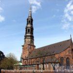 Церковь Святой Екатерины  в Гамбурге