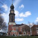Собор Святого Михаила (Hauptkirche Sankt Michaelis) — главная протестантская (евангелическая) церковь Гамбурга