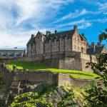 Достопримечательности Эдинбурга фото и описание