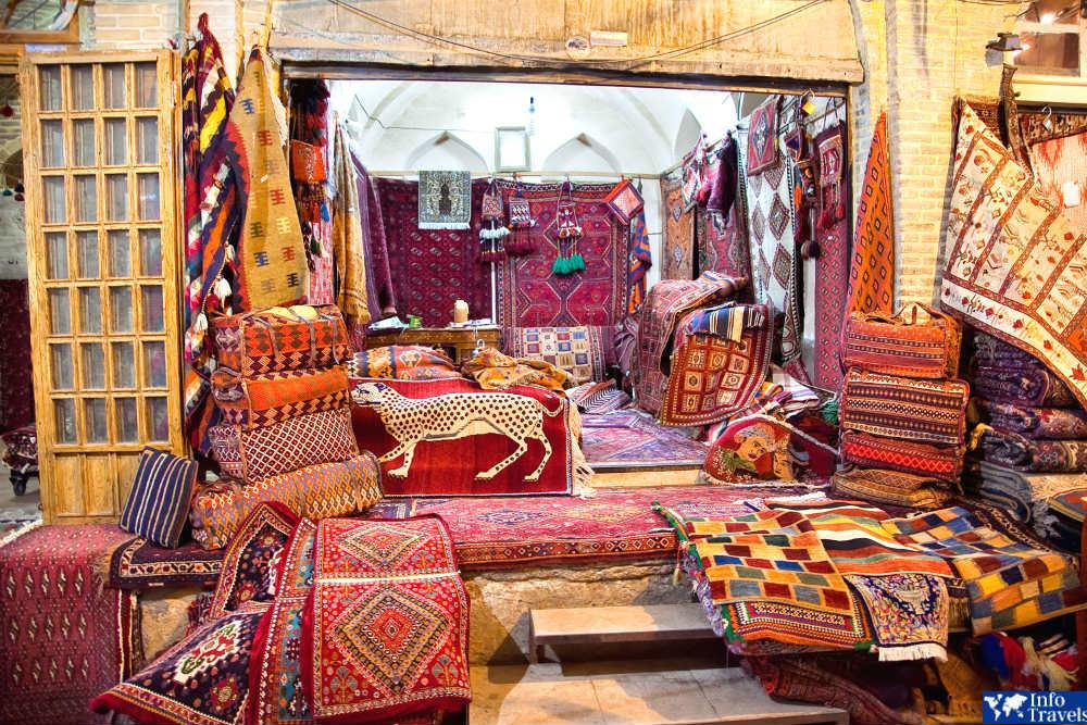 Арабские текстильные изделия