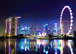 Достопримечательности Сингапура с фото и описание
