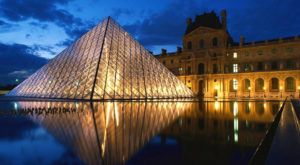 достопримечательности Парижа фото и описание