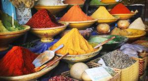 Что купить в Марокко
