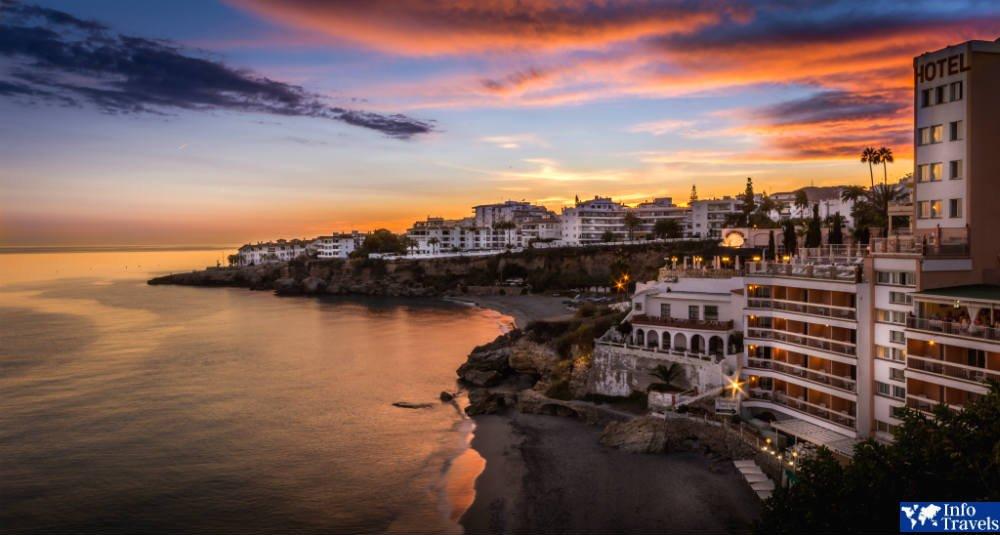 Отдых в сентябре и октябре в Испании