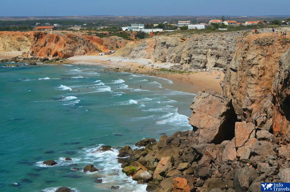 Сагреш. Португалия