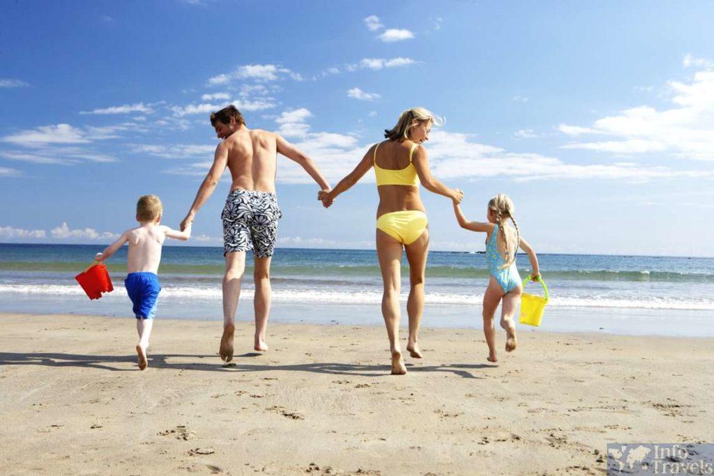 Семейный отдых в Болгарии в 2019-2020