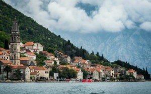 Куда лучше поехать отдыхать в Черногории