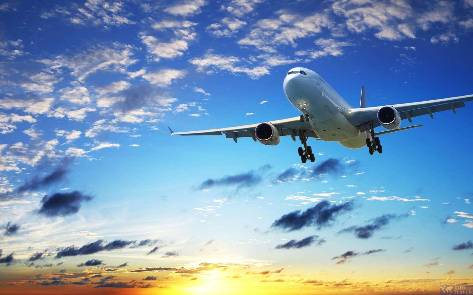 Как купить билет на самолет онлайн