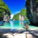 отдых в тайланде где лучше отдохнуть
