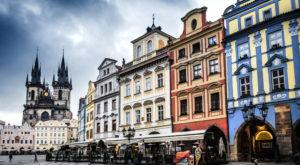 Прага советы бывалых