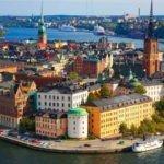 Достопримечательности Стокгольма что посмотреть
