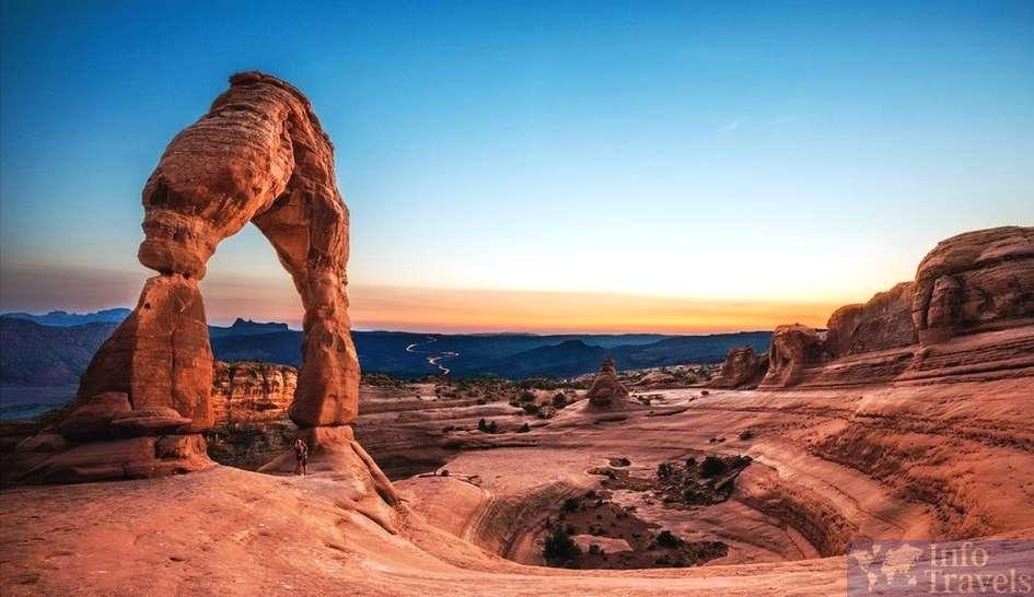 Что посмотреть в Акабе. Пустыня Вади Рам