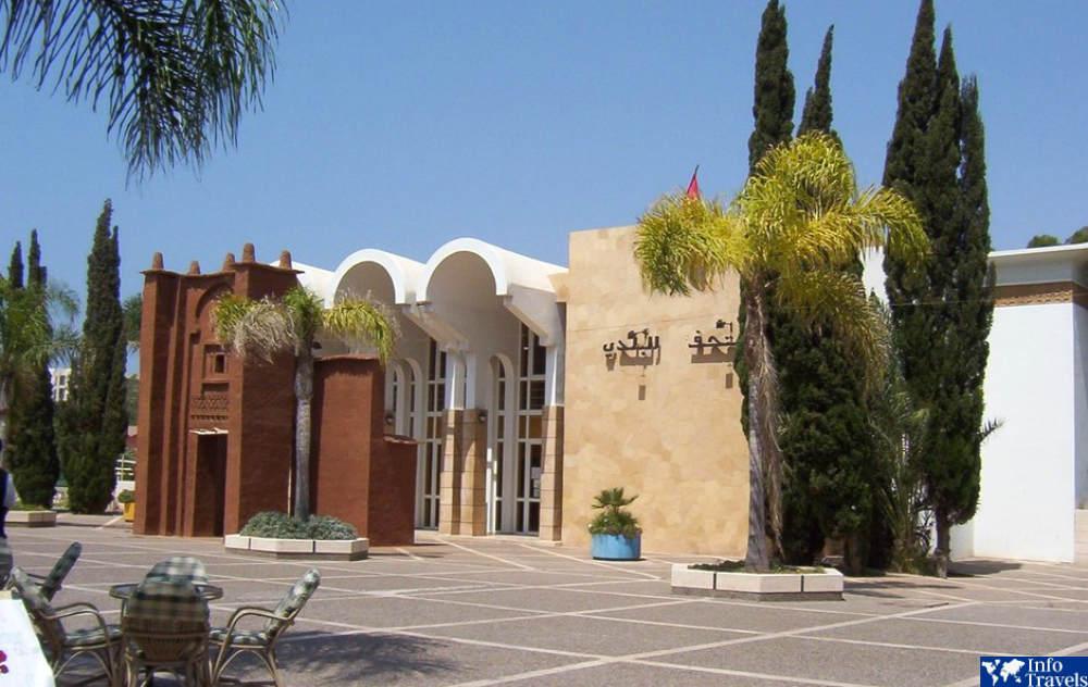 Музей берберов