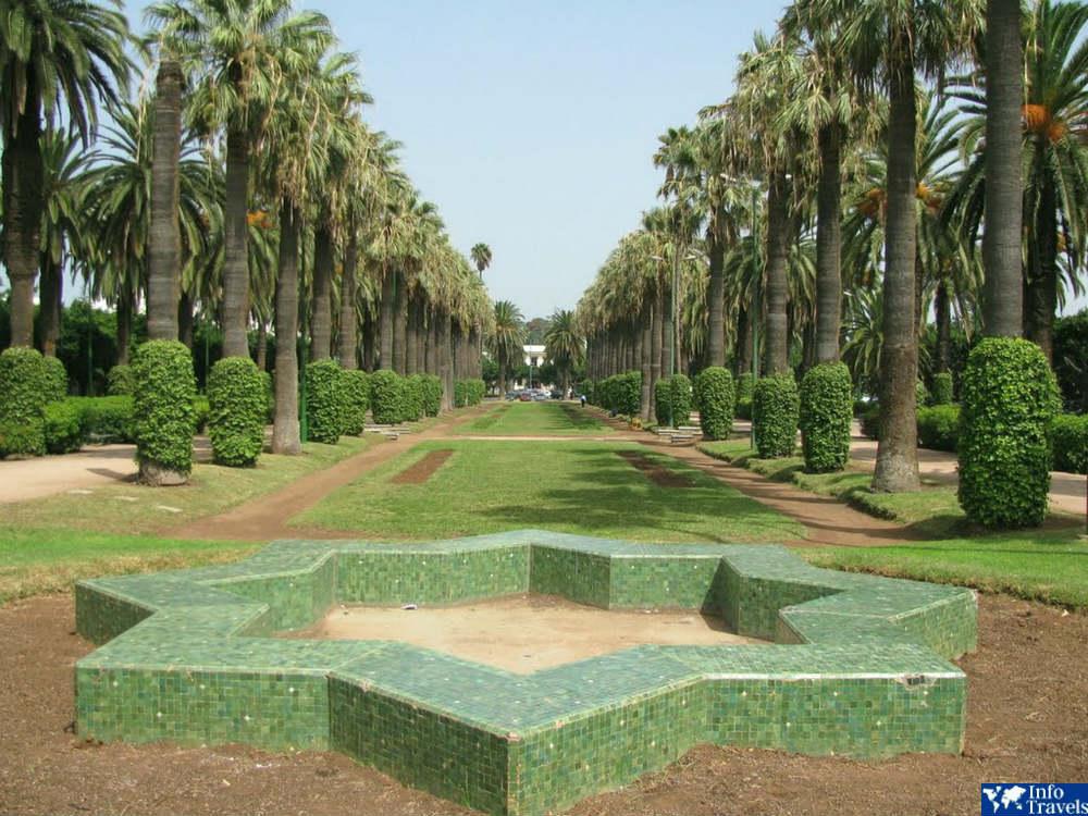 Парк Лиги арабских государств