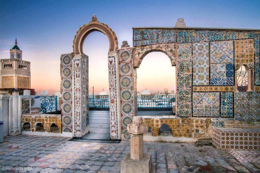Отдых в Тунисе что нужно знать туристу