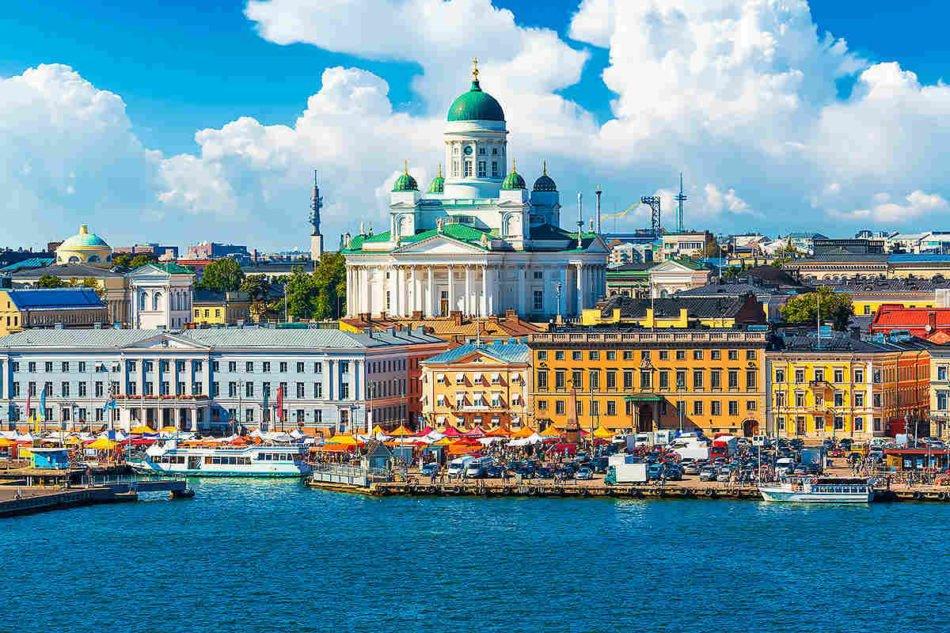 Туры в Финляндию на выходные