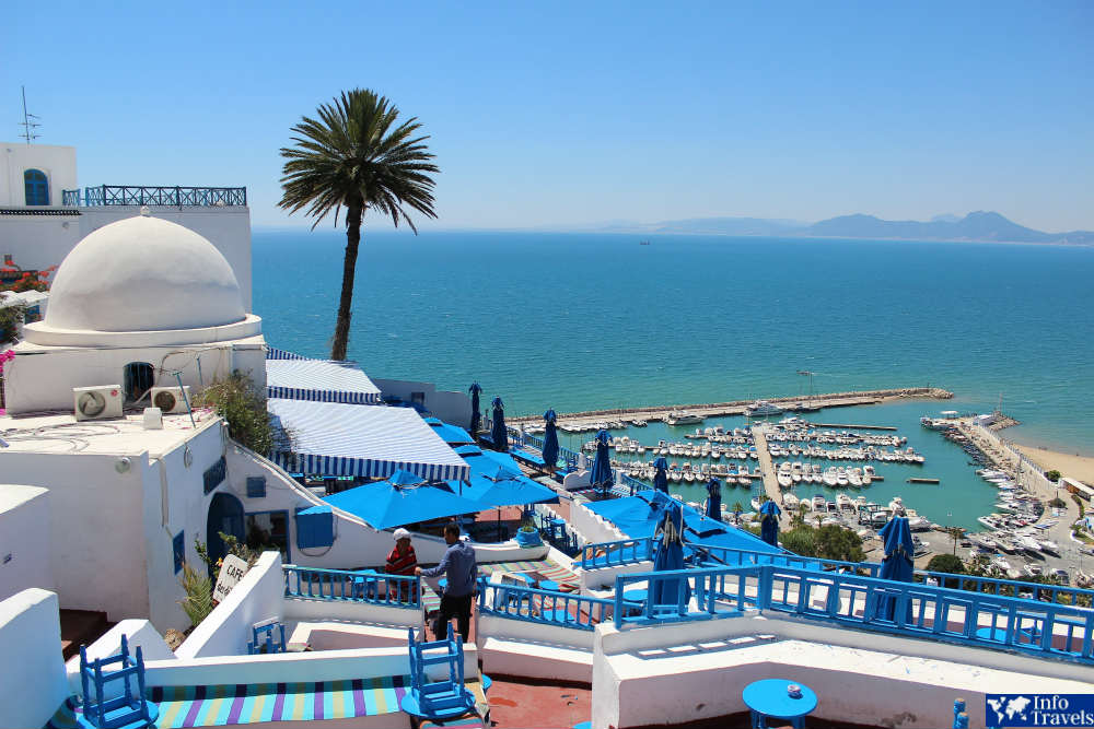 Тунис советы
