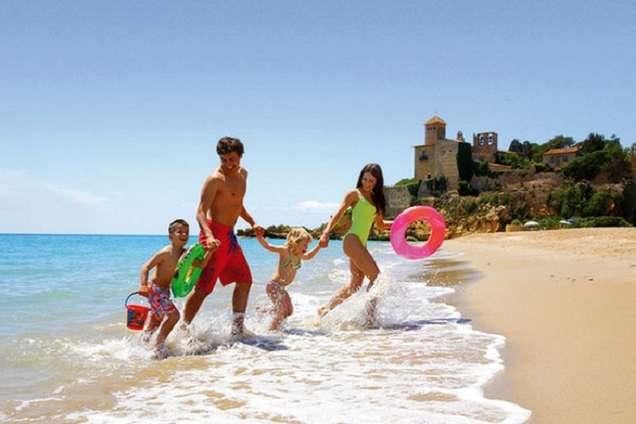 Испания - страна для отдыха с ребенком