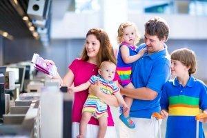 Страны для путешествия с ребенком