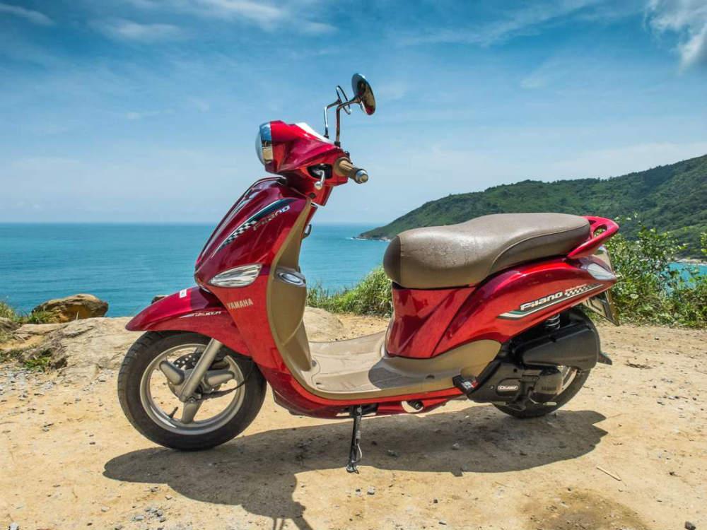 Аренда скутера в Тайланде
