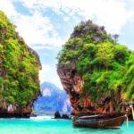 Тайланд - все что нужно знать туристу перед посещением