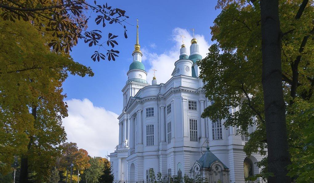 Всехсвятский-кафедральный-собор